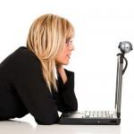 Como chamar a atenção das mulheres em encontros online?